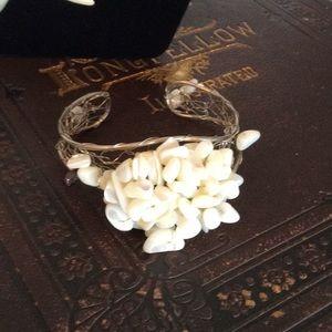 Jewelry - Mother of Pearl Bracelet